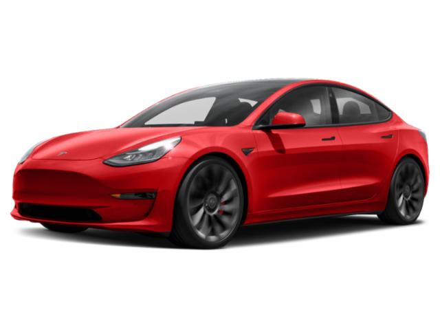 Image for 25 Best Electric Cars