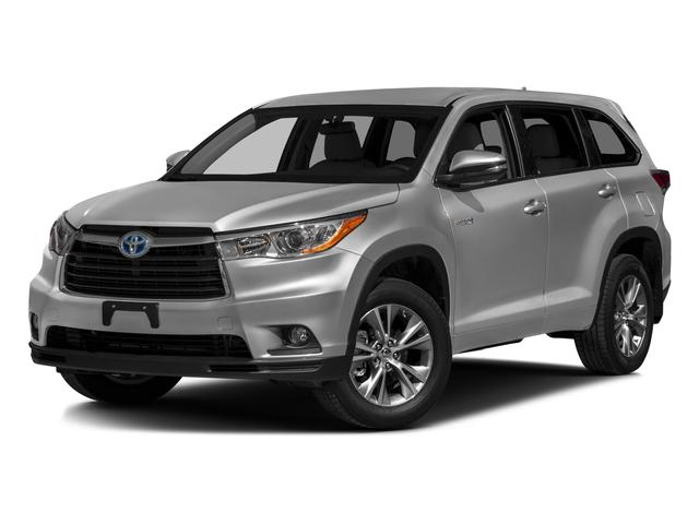 Image for 14 Best Hybrid SUVs