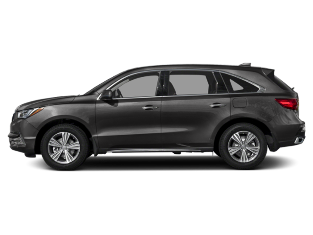 Acura Mdx Gas Mileage >> Used Acura Mdx For Sale From 1 200 Iseecars Com