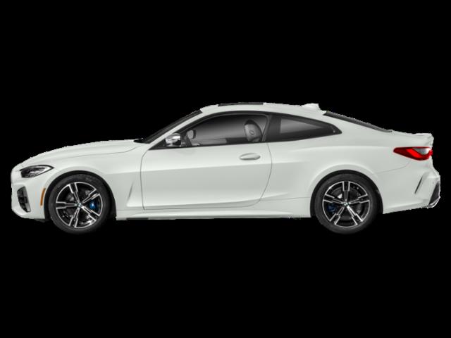 BMW 4 Series Photo