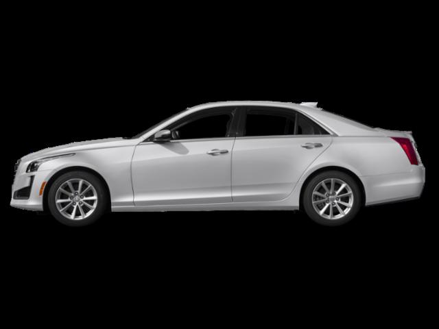 Cadillac CTS Photo