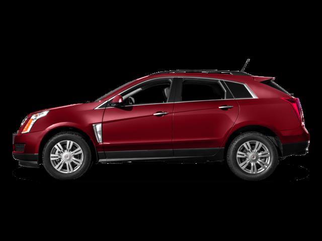Cadillac SRX Photo