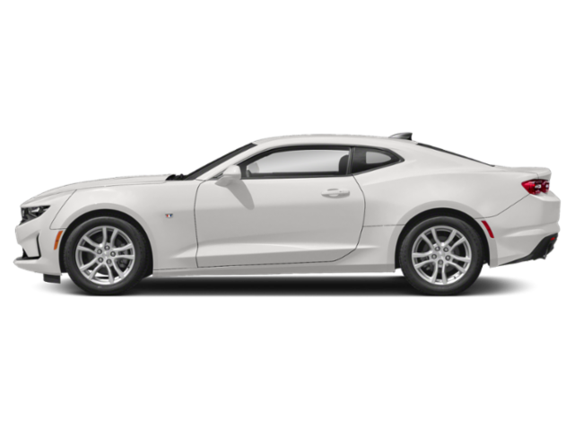 Chevrolet Camaro Photo