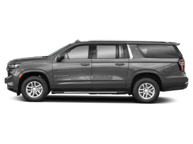Chevrolet Suburban Photo