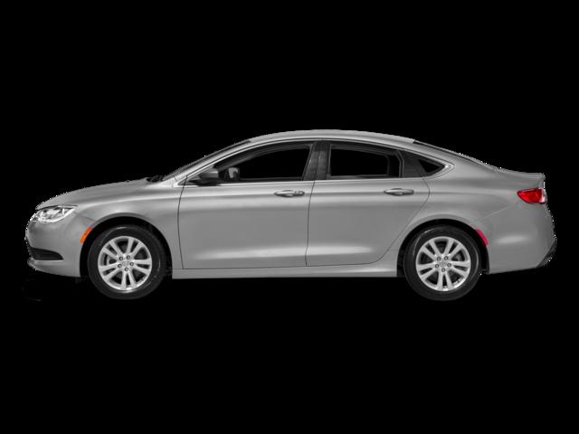 Chrysler 200 Photo