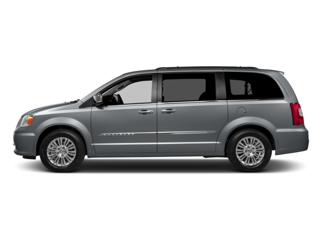 Chrysler Town and Country Photo