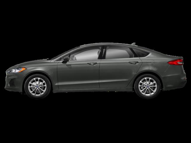 Ford Fusion Photo