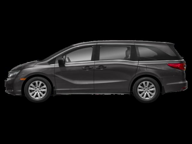 Honda Odyssey Photo