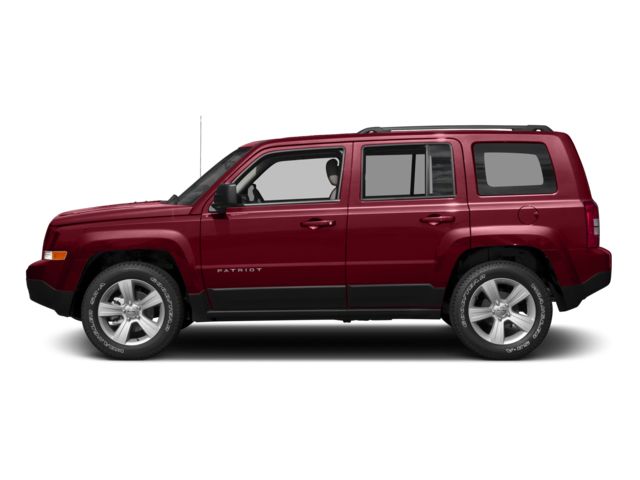 Jeep Patriot Photo