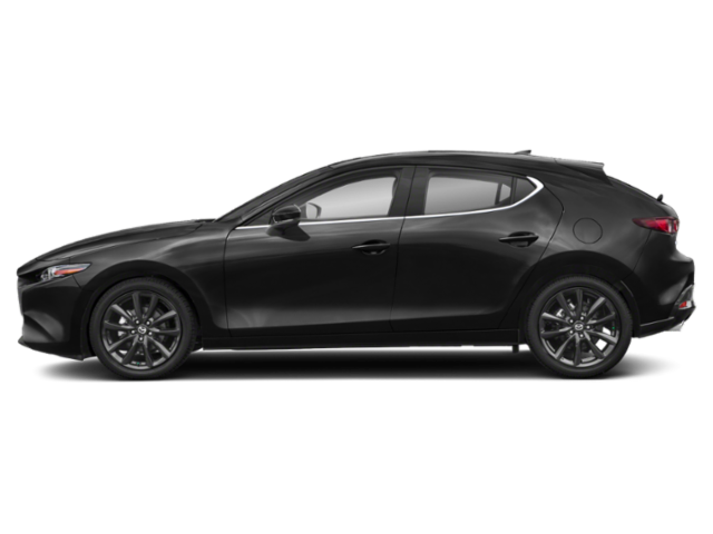 Mazda MAZDA3 Photo