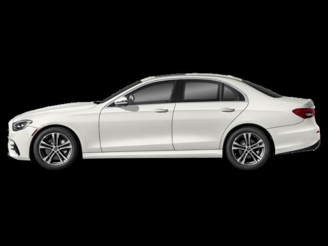 Mercedes-Benz E-Class Photo