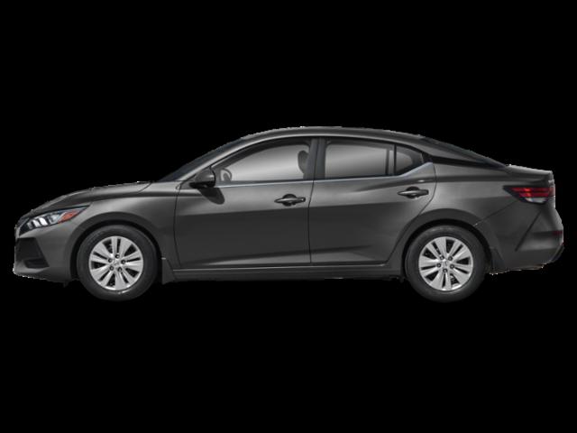 Nissan Sentra Photo