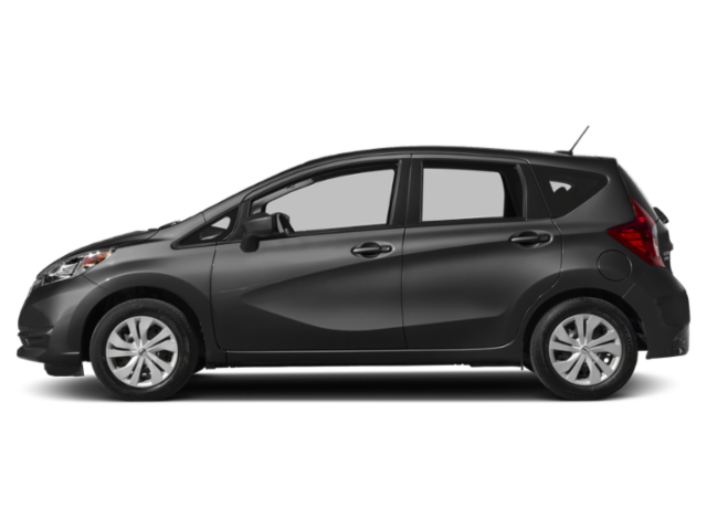 Nissan Versa Note Photo