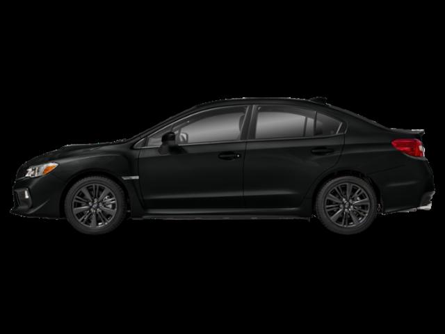 Subaru WRX Photo