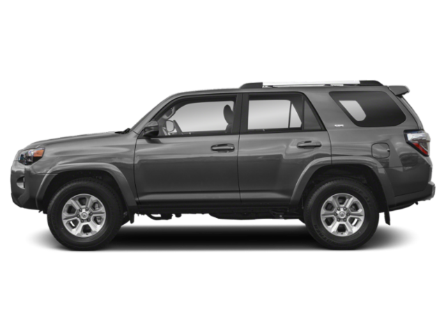 Toyota 4Runner Photo